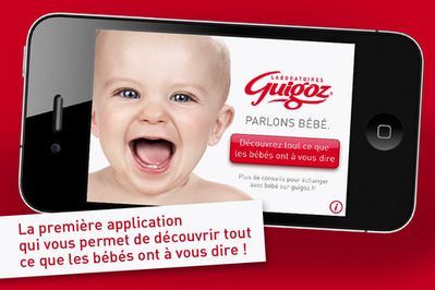 gugos app iphone