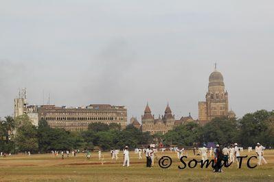 Mumbai FB 36