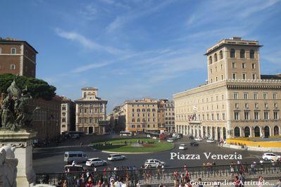 9.87 Piazza Venezia
