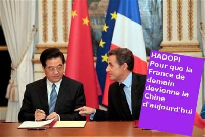 sarkozy hadopi 3 sarkostique 7