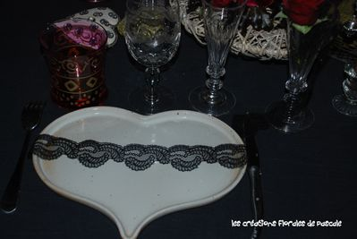 Table Saint Valentin 0059-1