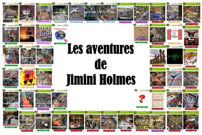 jimini Holmes