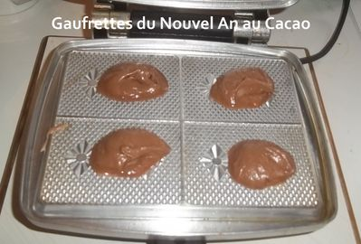 Gaufrettes cacao 3