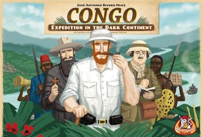 Congo-Boite jeu