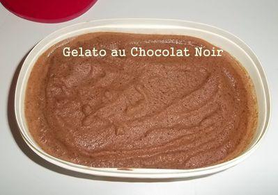 Gelato Choco noir 2