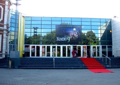 Cinema-Kinepolis