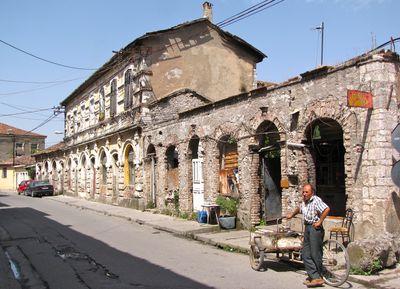 Albanie 3527
