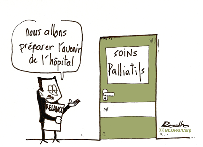 sarkozy hopital deficit sarkostique 2