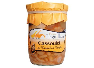 cassoulet 1