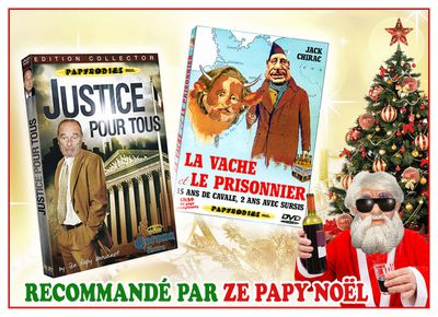 Collector Chirac