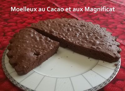 Moelleux cacao mag 3