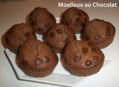 Moelleux choco 1