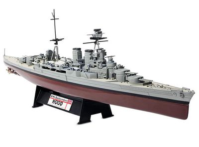 HMS Hood Forces of Valor