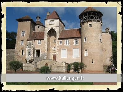 Château de Sercy (2)