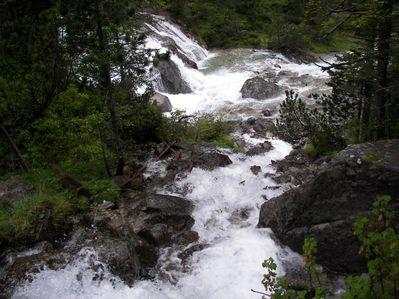 03-Cascade vallée du Lutour 1