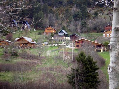 Maison de bois043