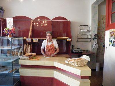 belcaire aout 2009 fête locale 05