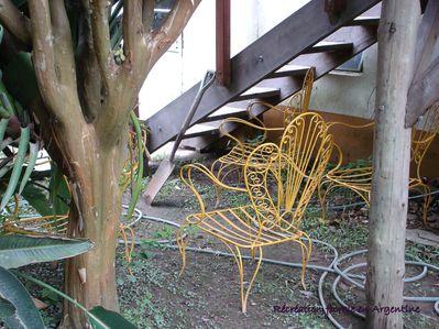 Salon jardin bout du monde 2