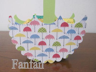 Panier Parapluie 04
