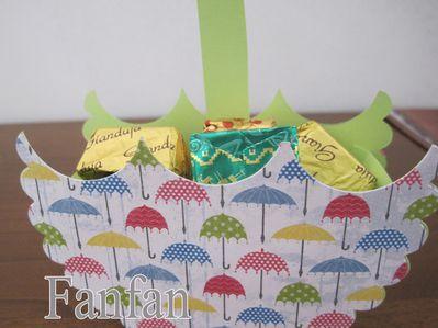 Panier Parapluie 06