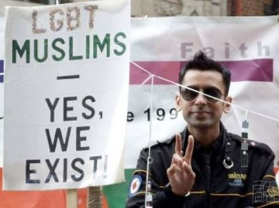 gaymuslims