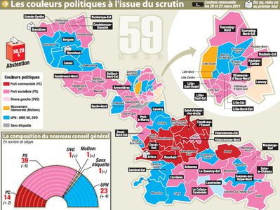Cartes cantons Nord