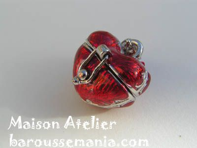 bijou coeur saint valentin