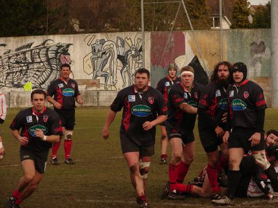 Rugby Soisson