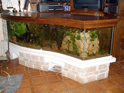 pourquoi pas se faire construire son propre aquarium le blog de pim 39 s. Black Bedroom Furniture Sets. Home Design Ideas