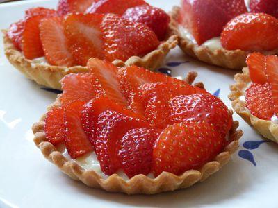 tarte fraises chocolat blanc (2)