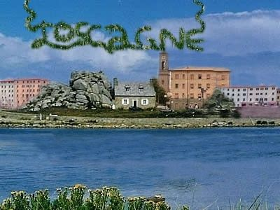 Toscagne - Maxime