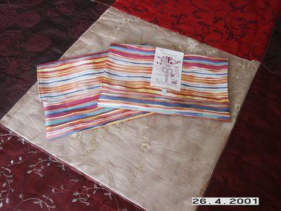 pochettes juillet 2012