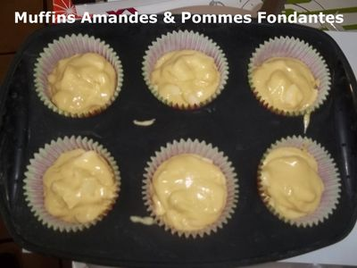Muffins am pommes 2