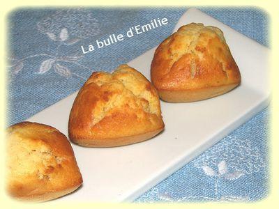 muffins ricotta