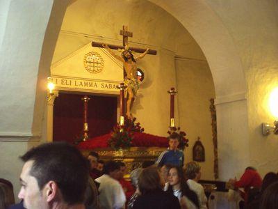 Iglesia 22-04-2011 - Cristo de la Agonia