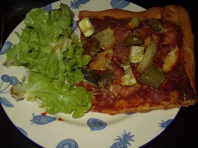 Pizza courgettes (1)