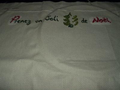 SAL Noël étape 2 (1)