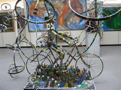 Pascual - La véloterie du Père Gaston (1)