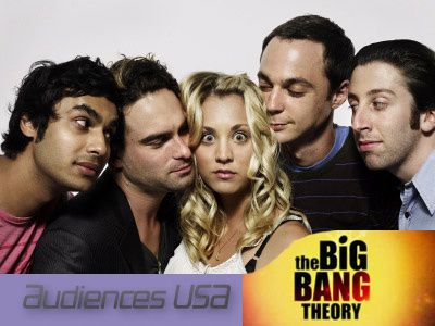 big bang theory-audience-usa
