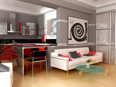comment decorer un studio etudiant. Black Bedroom Furniture Sets. Home Design Ideas