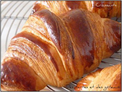 Croissant 10