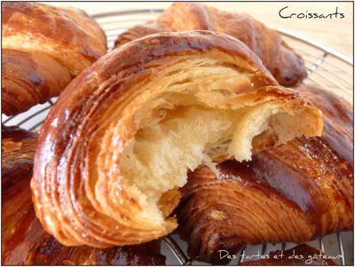 Croissants 58