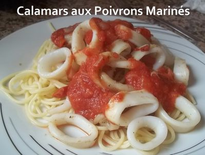 Calamars poivrons 2
