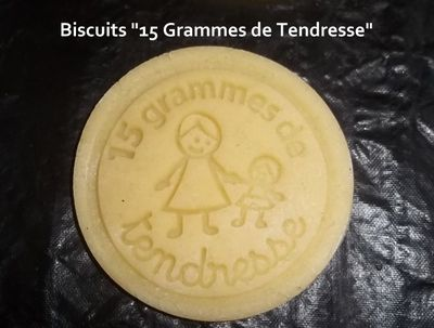 Biscuits 15 grs 3