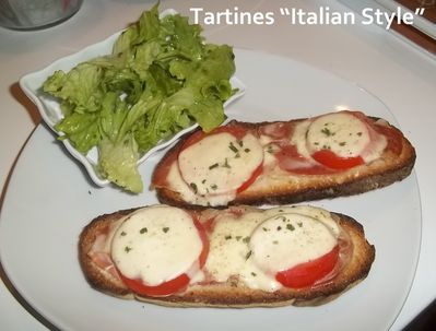 Tartines It Style 2