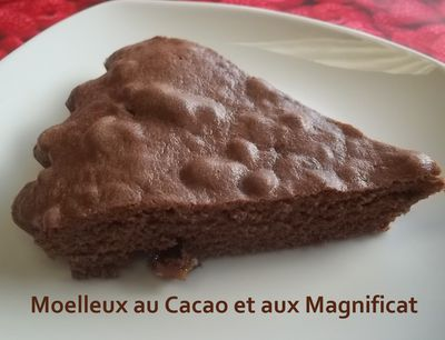 Moelleux cacao mag 2