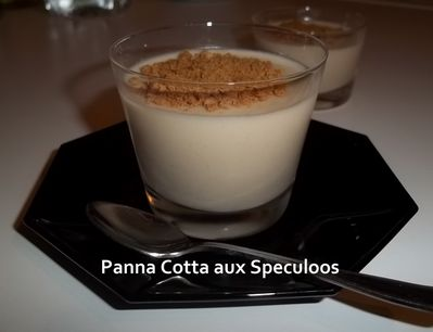 Panna speculoos 1
