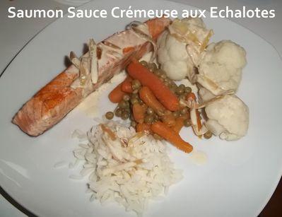 Saumon echalotes 3