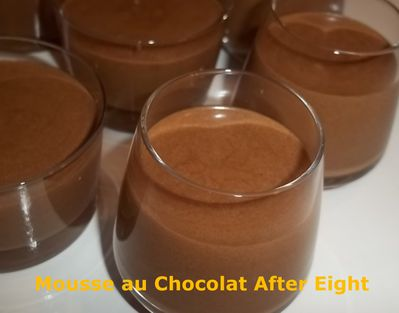 Mousse choco aft 2