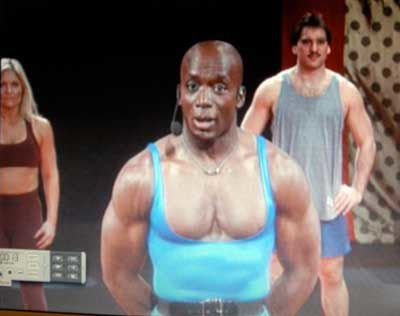 Billy Blanks 01